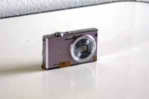 Lumix FX35
